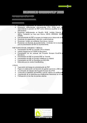 Resumen cargos junta 2015