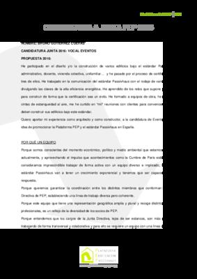Candidatura junta 2016 bruno guti%c3%a9rrez cuevas equipo
