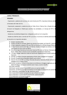 Resumen cargos junta 2017
