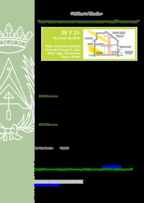 Boletin jornada passivhaus 30 31 enero18