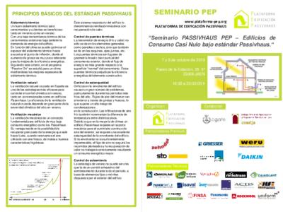 20191007 y 08  diptico seminario pep   coaat jaen