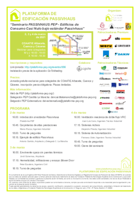 Programa seminario online pep   marzo