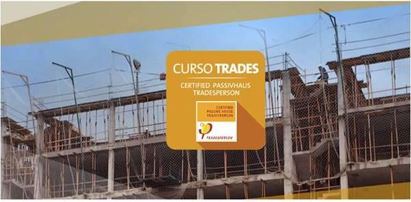 Curso tradesperson energiehaus
