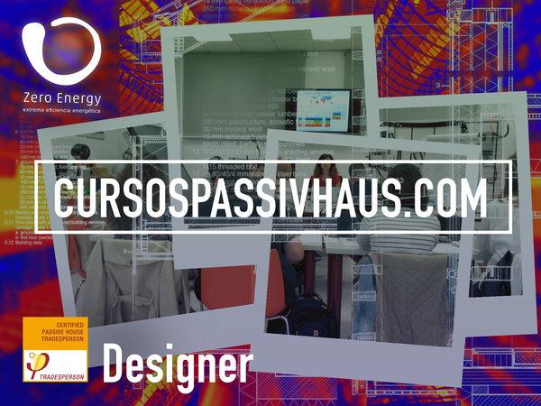 Cursospassivhausdesigner