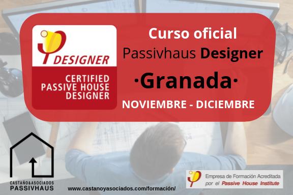 Granada. noviembre 2019