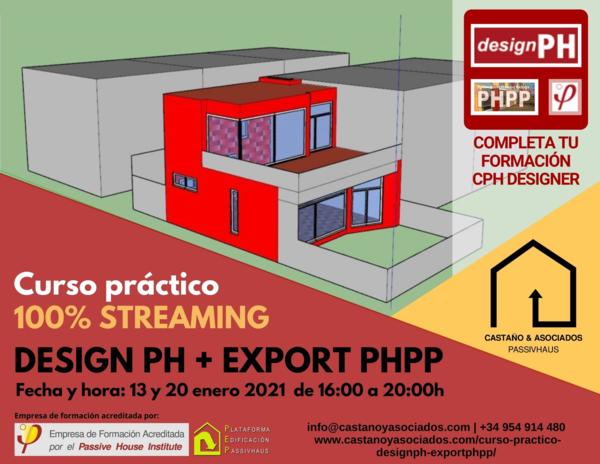 Designph export phpp del 13 enero al 20 enero