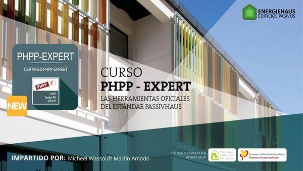 Calendario curso phpp   expert