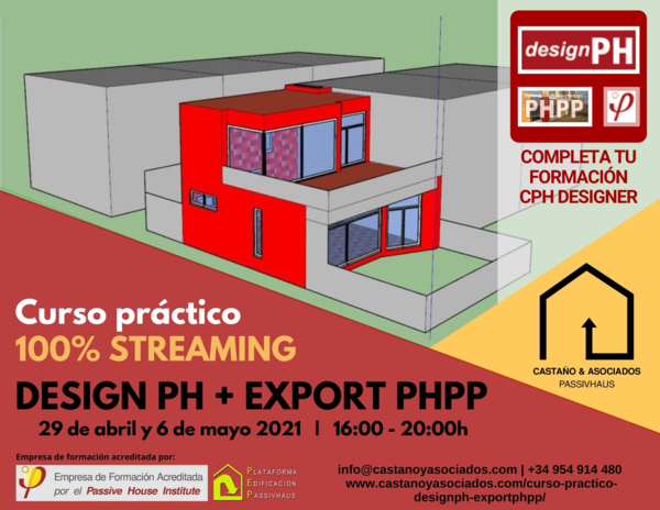 Designph   export phpp