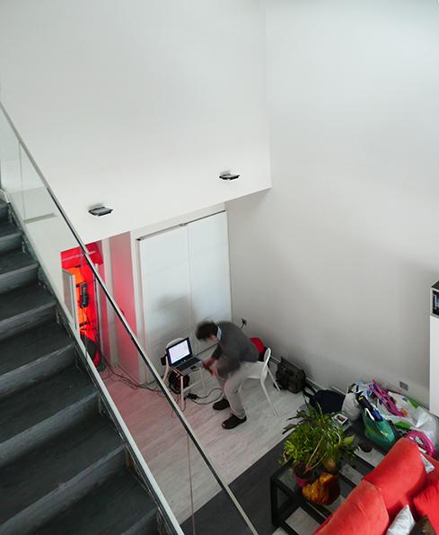 Rivas interior 2 w