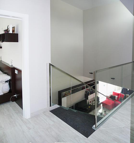 Rivas interior 3 w