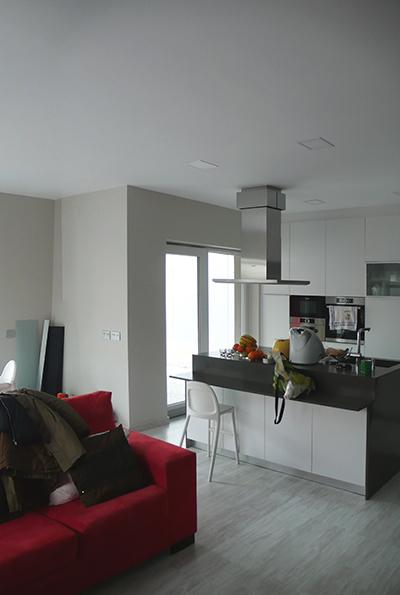 Rivas interior 7 w