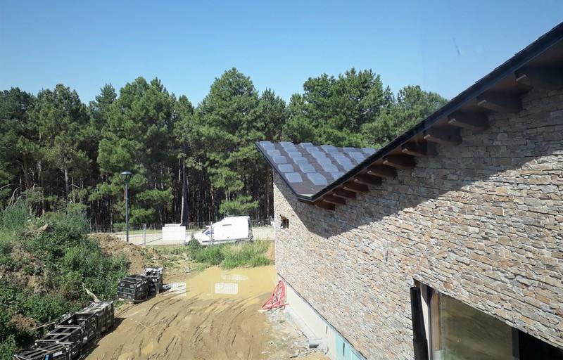 8 fachada y cubierta