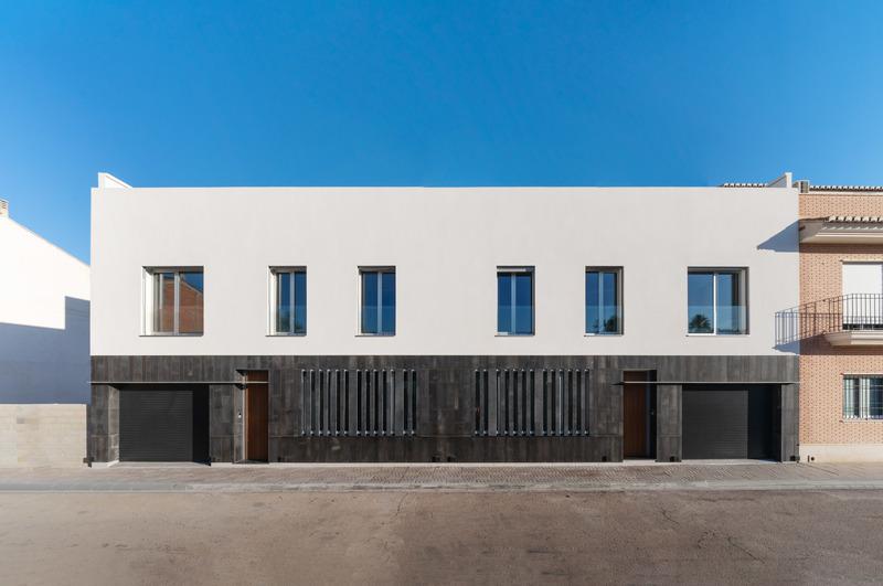 Rael arquitectura vivienda en rafelbunyol001