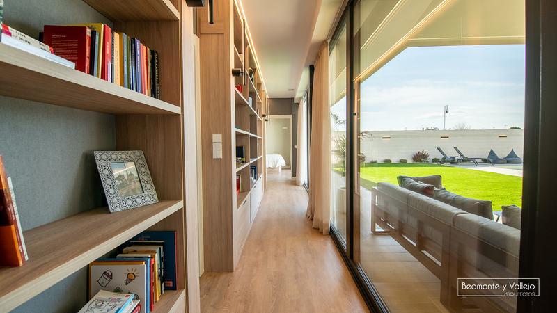 Beamonte y vallejo arquitectos   passivhaus utebo   12