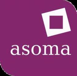 Asoma
